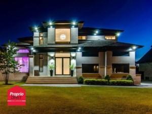 17752388 - Maison à étages à vendre
