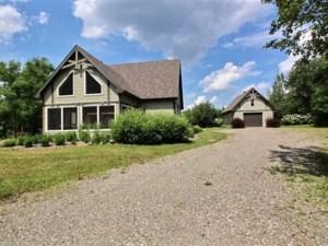 10825589 - Maison à 1 étage et demi à vendre