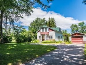16342111 - Maison à étages à vendre