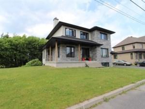 20948789 - Maison à étages à vendre
