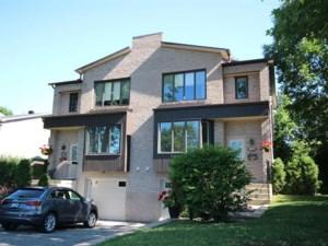 27983365 - Cottage-jumelé à vendre