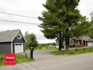 28609091 - Maison à 1 étage et demi à vendre