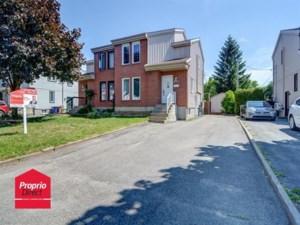 12188717 - Cottage-jumelé à vendre