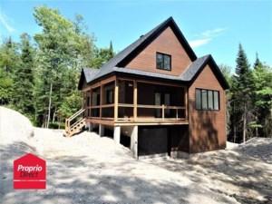 16176600 - Maison à 1 étage et demi à vendre