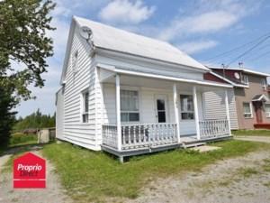 12153223 - Maison à 1 étage et demi à vendre
