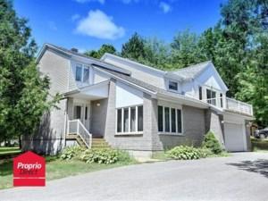 15088836 - Maison à étages à vendre