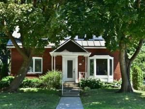 10155984 - Maison à étages à vendre