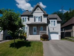 17219727 - Maison à étages à vendre