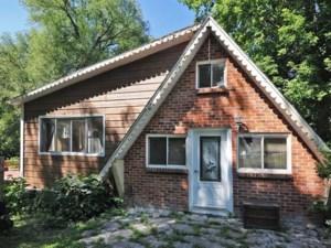 27348603 - Maison à 1 étage et demi à vendre