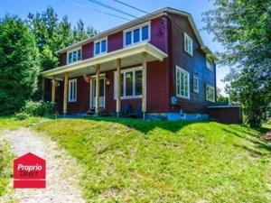 9848989 - Maison à étages à vendre