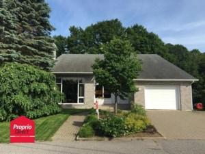 19595062 - Maison à 1 étage et demi à vendre