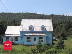 21760399 - Maison à étages à vendre