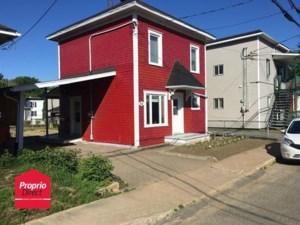 22451940 - Maison à étages à vendre