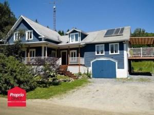 26722222 - Maison à étages à vendre