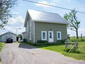 9266155 - Maison à 1 étage et demi à vendre