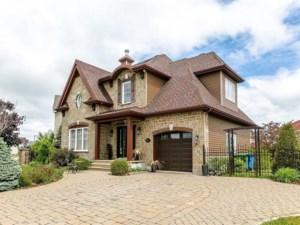 20234002 - Maison à étages à vendre