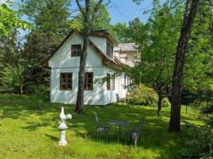 22015974 - Maison à 1 étage et demi à vendre