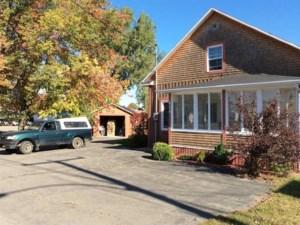 26305725 - Maison à 1 étage et demi à vendre