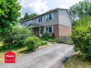 10783371 - Cottage-jumelé à vendre