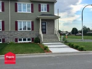 22851303 - Cottage-jumelé à vendre