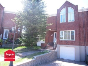 26232385 - Cottage-jumelé à vendre