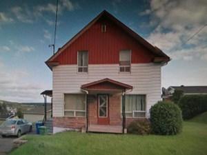 11266050 - Maison à 1 étage et demi à vendre