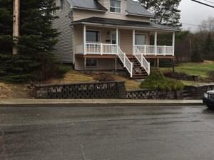 13297909 - Maison à 1 étage et demi à vendre