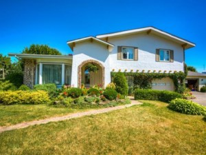 16679572 - Maison à 1 étage et demi à vendre