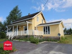 11846333 - Maison à étages à vendre