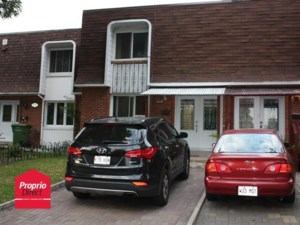 16916674 - Maison à étages à vendre