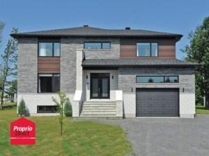 28807533 - Maison à étages à vendre