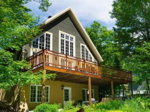15519397 - Maison à 1 étage et demi à vendre