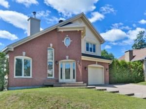 16456889 - Maison à 1 étage et demi à vendre