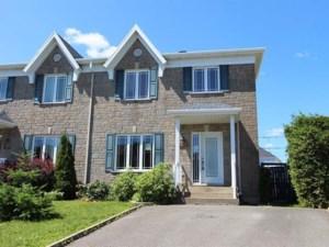 17856147 - Cottage-jumelé à vendre