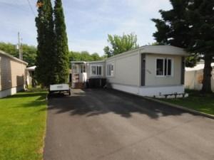 22199822 - Maison mobile à vendre