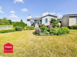 9004023 - Maison à paliers à vendre