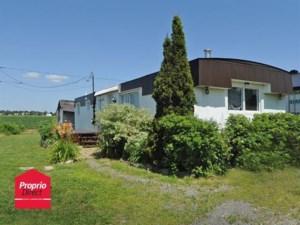 16866607 - Maison mobile à vendre