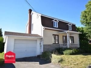 19829909 - Maison à étages à vendre