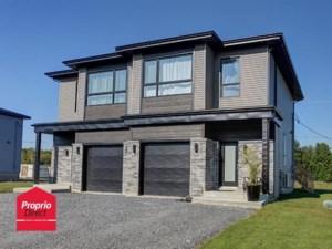 20409809 - Cottage-jumelé à vendre