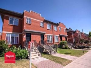 21904253 - Maison à étages à vendre