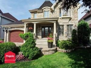 26970574 - Maison à étages à vendre