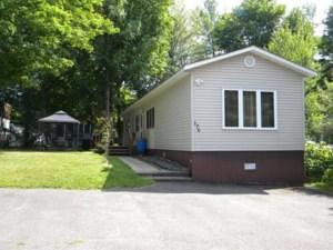 15565919 - Maison mobile à vendre