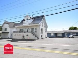 17747235 - Maison à étages à vendre