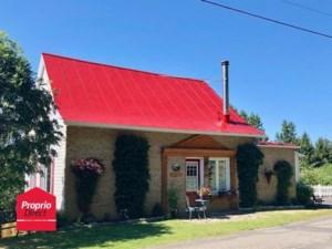 19018774 - Maison à 1 étage et demi à vendre