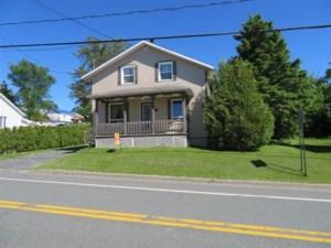 19341444 - Maison à 1 étage et demi à vendre