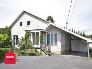 12267754 - Maison à 1 étage et demi à vendre