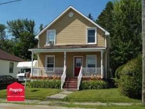 12392616 - Maison à 1 étage et demi à vendre
