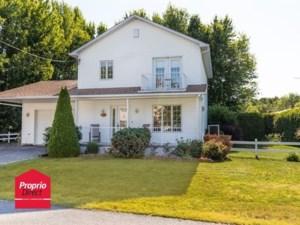 15693122 - Maison à étages à vendre