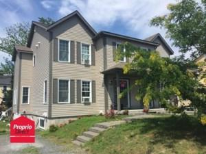 26544422 - Cottage-jumelé à vendre