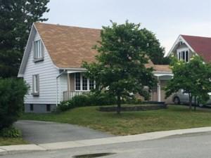 24231494 - Maison à 1 étage et demi à vendre